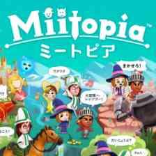 Miitopia(ミートピア)のアイコン画像