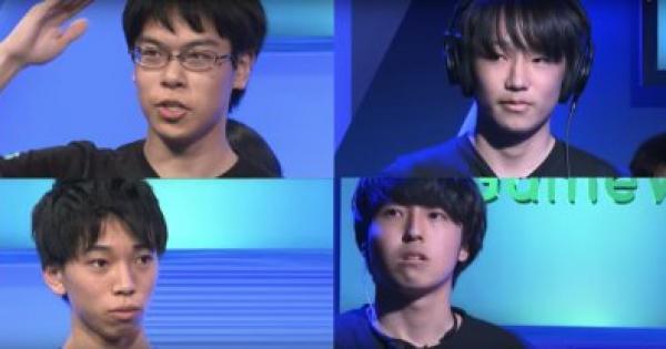 開幕戦全勝!4月29日アジアリーグ振り返りインタビュー!