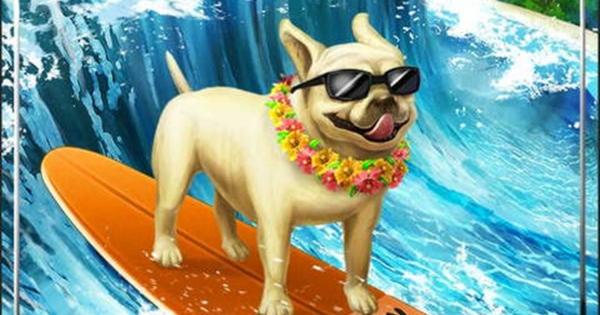 ジョニーSSR1の性能 | 波乗英犬