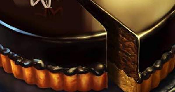 『極上生チョコタルト』の性能