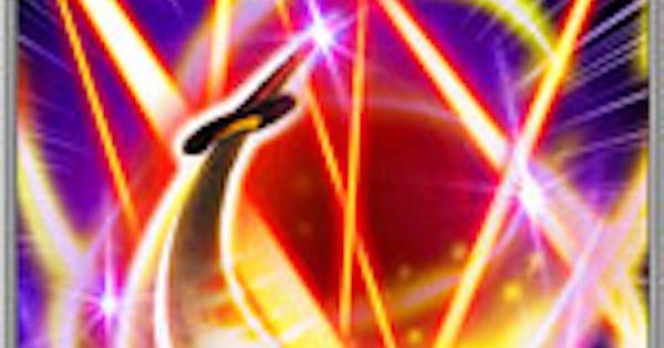 輝光空力丸の性能 | 前衛スキル