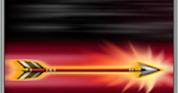 強弓の性能 | 後衛スキル