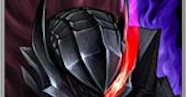 狂戦士の甲冑の性能   前衛スキル