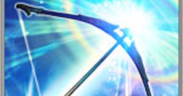 光彩箭嵐の性能   前衛スキル