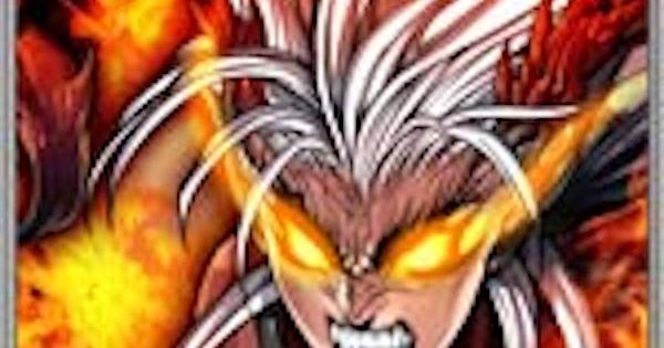 琰魔焦熱地獄の性能 | 前衛スキル