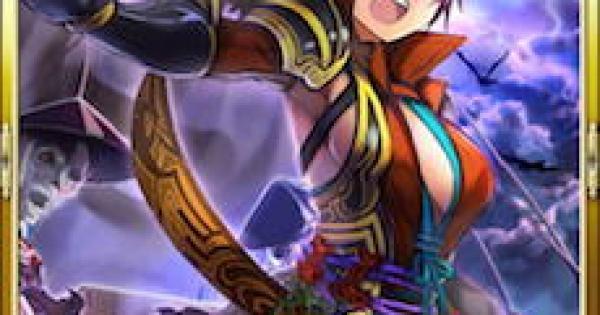 村上武吉SR16の性能 | 海賊女隊長