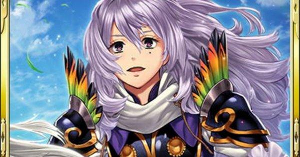 長尾景虎SR15の性能 | 軍神織姫
