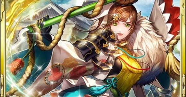 小野鎮幸SR19の性能 | 豪勇之槍