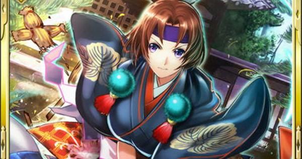 東郷重位SR12の性能 | 薩摩女剣豪