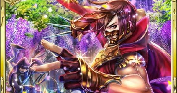 穴山小助SR15の性能 | 忠臣影武者