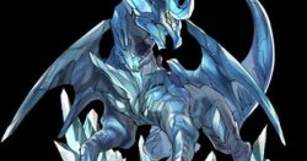 ブリザードドラゴンの評価とシードスキル