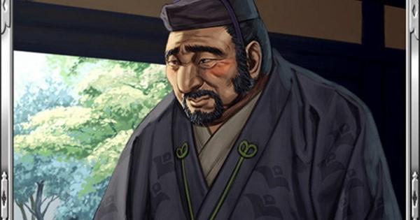 柴田勝家R12の性能 | 心悸鬼武者