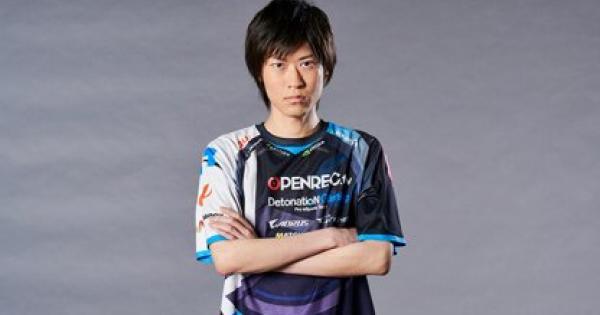 プロゲーマーが天職、Enjuとチームの魅力を探る