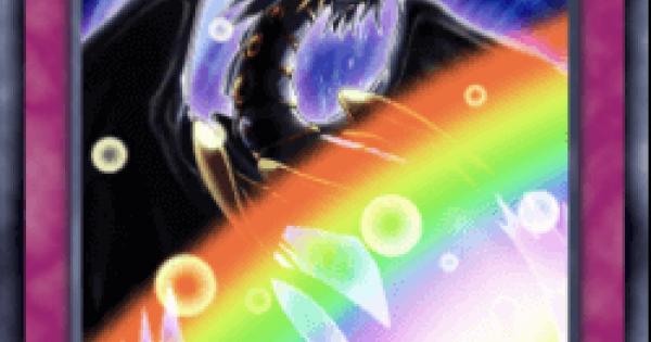 虹の引力の評価と入手方法