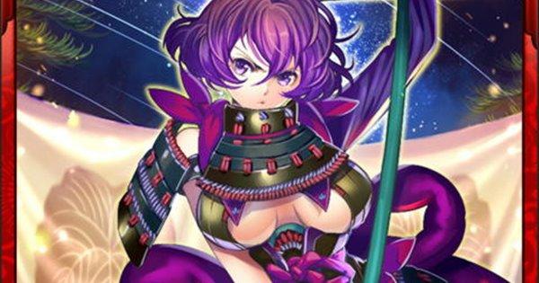 藤堂高虎N6の性能   変節姫