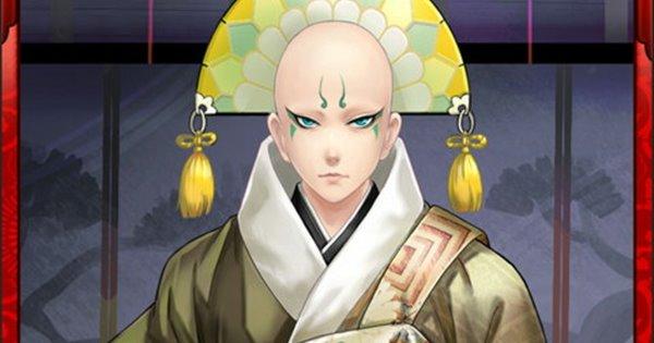 本願寺顕如N9の性能