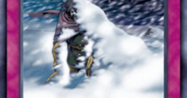 猛吹雪の評価と入手方法