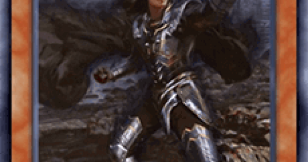 魔聖騎士ランスロットの評価と入手方法