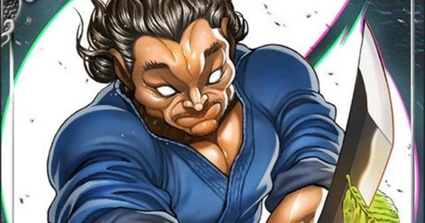 宮本武蔵SSR19の性能   無双降臨