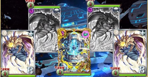 幻魔特区RELOADED2ノーマル絶級攻略&デッキ構成