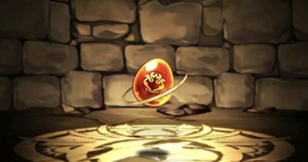 火の希石【中】の入手方法と使い道