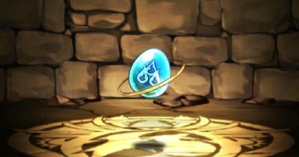 水の希石【中】の入手方法と使い道