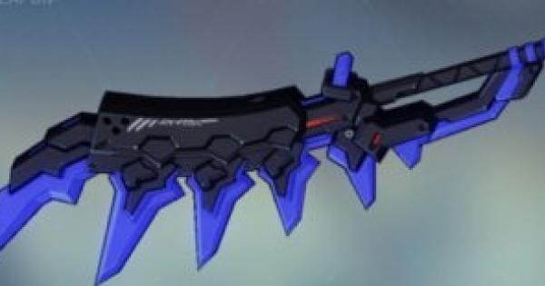 レンジャー鋸刃(大剣)の評価と装備おすすめキャラ