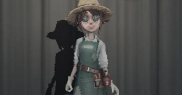庭師の性能紹介!衣装やおすすめ内在人格