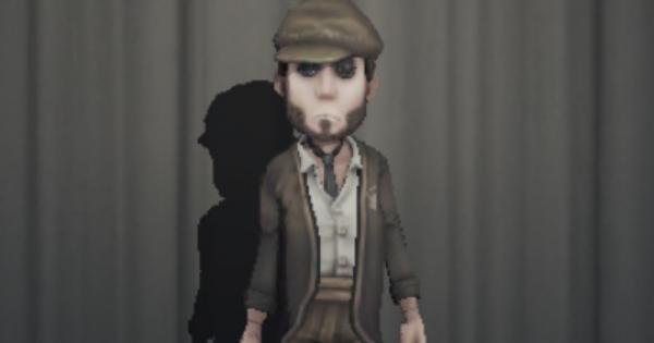泥棒の性能紹介!衣装やおすすめ内在人格