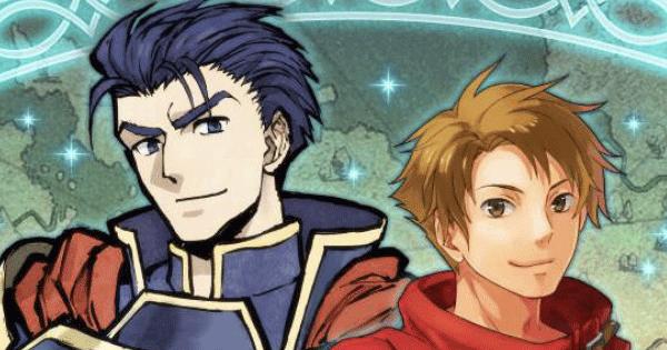 ヘクトル&マシュー絆英雄戦(インファナル)の攻略と適正キャラ