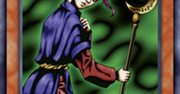 聖なる魔術師の評価と入手方法