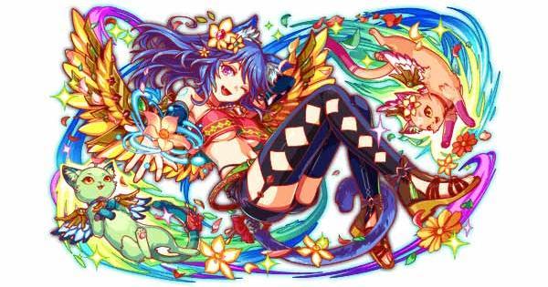 彩愛なる豊穣妃神 フレイヤの評価