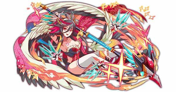 天衣紡ぐ麗鶴 ハヅルの評価