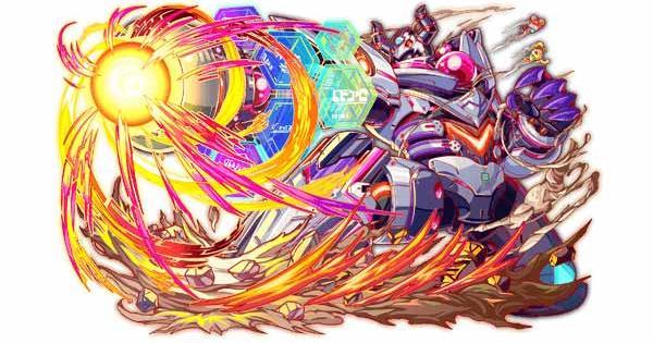 超排撃の焔砲巨神 ユミルの評価