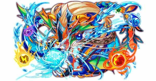 蒼帝の守護獣神 青龍の評価