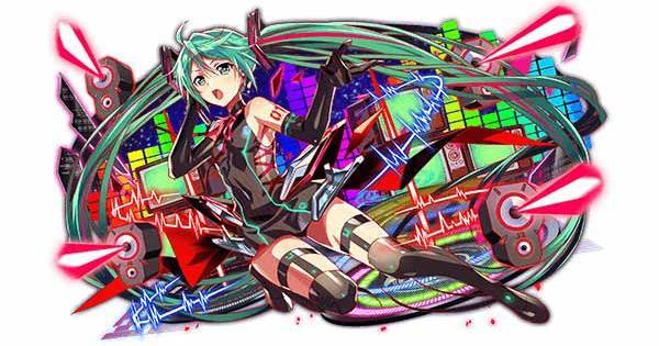 旋慄の影唱姫 初音ミク(黒ミク)の評価