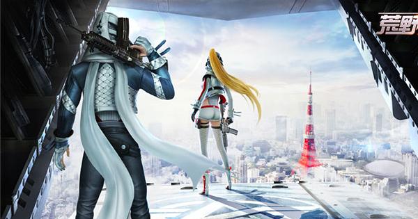 新マップ「東京決戦」の攻略情報まとめ!新要素も網羅!