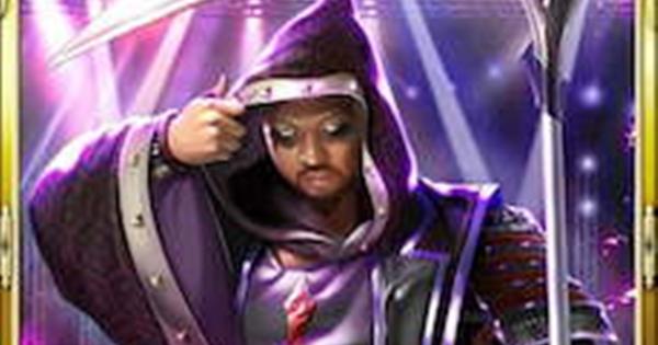EVILSR16の性能   暗黒闘将