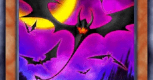 ヴァンパイアの使い魔の評価と入手方法