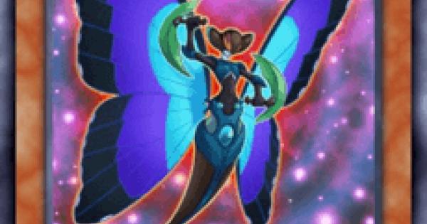 幻蝶の刺客モルフォの評価と入手方法