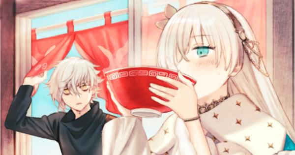『拉麺好き好きアナスタシアさん』の性能