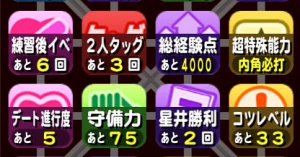 愛媛大会予選のビンゴカード一覧(6〜10枚目)|パワチャン