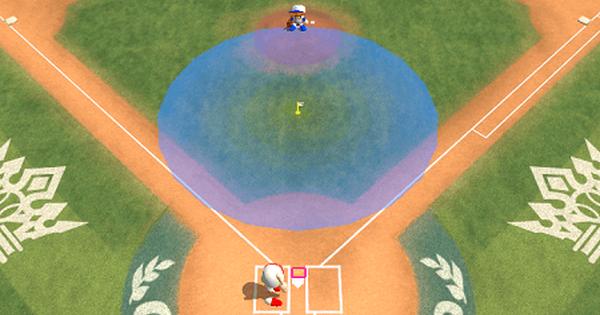 アプローチバントの攻略 ミニバトル野球勝負
