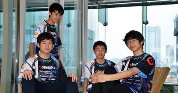 DetonatioN Gaming、シーズン2躍進へ!