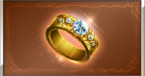 「久遠の指輪」の入手方法/おすすめキャラ候補
