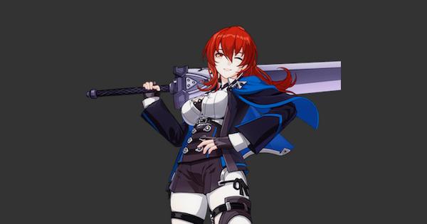 姫子(極地の戦刃)の評価 | おすすめ武器・聖痕