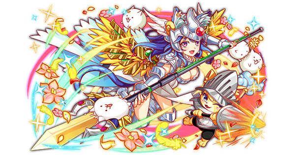鎧戦の猫妃神 フレイヤの評価