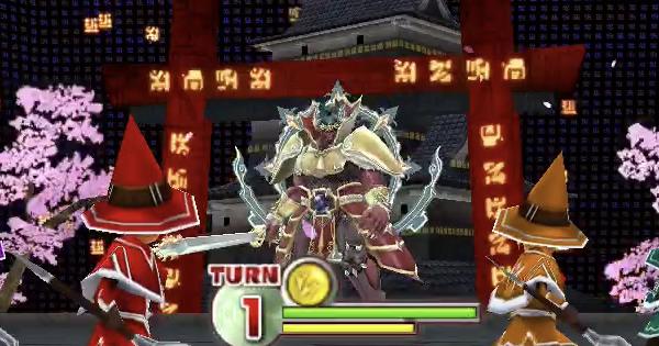 4周年記念レイド 「DuelRush」覇級攻略