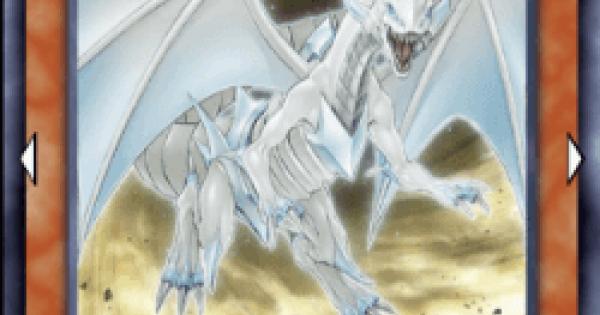 白き霊龍の評価と入手方法