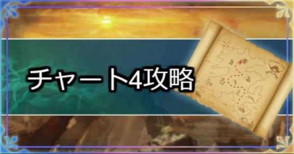 ストーリー攻略チャート04「連絡船ウイノ号~キノコ岩街道」